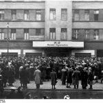 Westdeutsche Handelskonzerne belohnen sich
