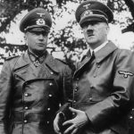 Als Hitler sich den Oberbefehl über das Heer griff