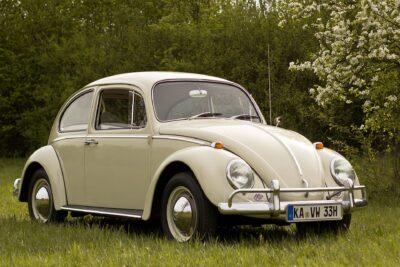 75 Jahre VW-Käfer, Und er läuft und läuft und läuft