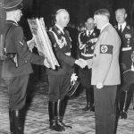 600 Panzer zu Hitlers 50. Geburtstag