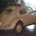 1938: Die Nazis bauen sich eine Autofabrik