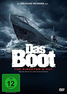 Das Boot als DVD ( U 612 )