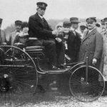 Carl Benz und die Erfindung des Verbrennungsmotors