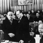 SED: Zwangsvereinigung zwischen KPD und SPD