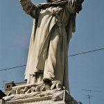 Savonarola: Vom einfachen Mönch zum erzradikalen Herrscher in Florenz.