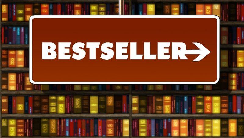 Bestseller: Historische Romane und Sachbücher