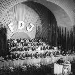 FDJ: Kampfreserve und Partnerbörse zugleich