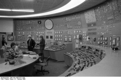 Die Atomkraftwerke in der DDR
