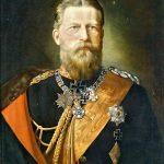 Friedrich III. , liberaler Zeitgeist und Gegenspieler Bismarcks