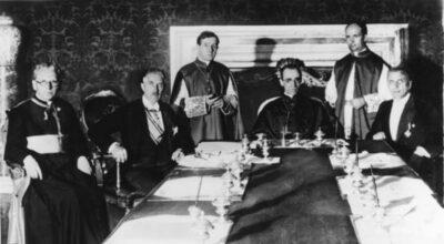 Pius XII. und die NS-Diktatur