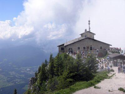 Hitler's Obersalzberg: Die ambivalente Geschichte eines Ortes