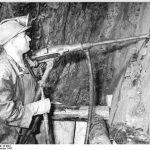 """""""Wismut"""", die problematische Geschichte des Uranabbaus in der DDR."""