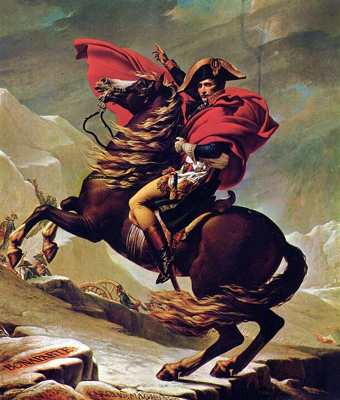 Napoleons 200. Todestag