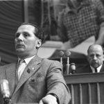 Wie Erich Honecker der Sturz von Walter Ulbricht gelang.