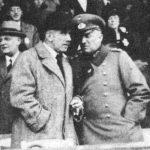 """Franz von Papen: """"Hitlers Steigbügelhalter"""" und von Schleichers """"Fränzchen"""""""