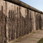 Der Bau der Berliner Mauer, Symbol des Kalten Kriegs