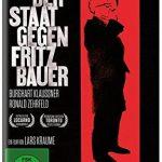 DVD: Der Staat gegen Fritz Bauer