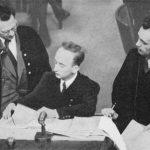 Benjamin Ferencz, Nazi-Jäger und Chefankläger im Nürnberger Prozess