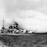 Schlachtschiff  Scharnhorst, Hitlers Aufgebot gegen die feindliche Marine.